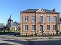 Haute-Epine - Mairie et église.JPG