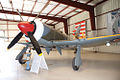 Hawker Siddelly Tempest MkII LFront FLAirMuse 29Aug09 (14597674604).jpg