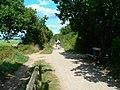 Hayling Billy Coastal Path, Hayling Island - geograph.org.uk - 54581.jpg