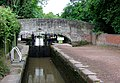 Haywood Lock No 22, Trent and Mersey Canal, Staffordshire - geograph.org.uk - 1178940.jpg