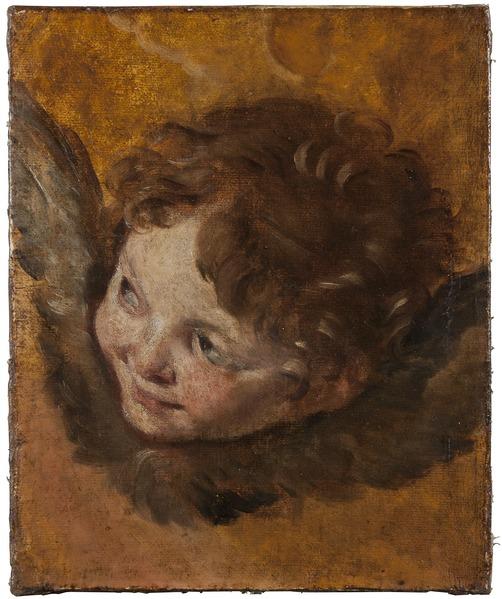 File:Head of a Cherub (Daniele Crespi) - Nationalmuseum - 17319.tif
