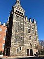 Healy Hall, Georgetown University, Georgetown, Washington, DC (46606886811).jpg