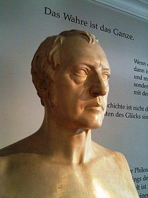 Deutsch: Hegelmuseum Stuttgart