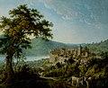 Heidelberger Schloss von Christian Haldenwang nach de Graimberg 1815.jpg