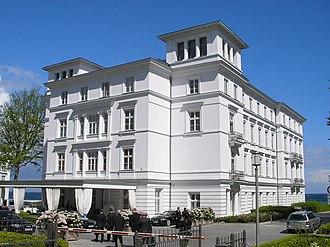 Heiligendamm - The Grand Hotel