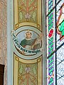 Heiliger Thomas von Aquin Pfarrkirche St. Ulrich in Gröden.jpg