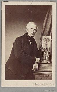 Heinrich Maria von Hess German painter