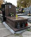 Helena Mikolowska - Cmentarz na Sluzewie przy ul Renety (2).JPG