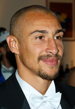 1998–99 Scottish Premier League - Celtic's Henrik Larsson was the SPL's top scorer in the 1998–99 season.