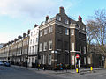 Henry Cavendish - 11 Bedford Square Bloomsbury London WC1B 3RF.jpg