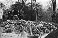 Herdenking van de bevrijding van kampen Auschwitz en Birkenau op de Nieuwe Ooste, Bestanddeelnr 931-9298.jpg