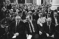 Herdenkingsdienst in Mozes en Aaronkerk in Amsterdam vo de 4 in El Salvador verm, Bestanddeelnr 932-0556.jpg