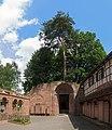 Herrenalb abbey - paradise - eastern part.jpg