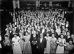 Hibernian Australasian Catholic Benefit Society's Annual Ball at Mark Foy's Empress Ball Room (4115932963).jpg