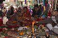 Hindu cultural marriage ceremony IMG 3516.jpg