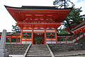 Hinomisaki-jinja romon.jpg