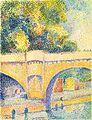 Hippolyte Petitjean, Le Pont Neuf, ca. 1912–14.jpg