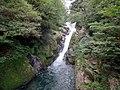 Hiryu Otoshi Waterfall (32175562862).jpg
