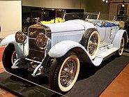 Hispano-Suiza 1924 H6B Million-Guiet Dual-Cowl Phæton