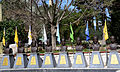 Historic Turkic States Monument, Karaisalı 02.JPG