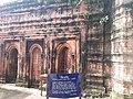 Historical monuments at Rajnagar - Motichur Mosque02.jpg