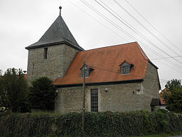 Hohlstedt Kirche 2