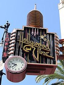 Hollywood and Vine Sign, Hollywood, LA, CA, jjron 21.03.2012.jpg