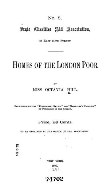 File:Homes of the London Poor.djvu