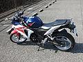 Honda CBR250R 2011 left.jpg