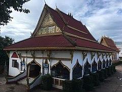 Hongkhayom Temple Pakse.jpg