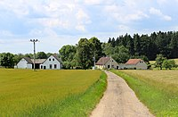 Horní Radouň, Nový Bozděchov, west part.jpg