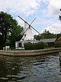 Horning Ferry Windmill - geograph.org.uk - 76739.jpg