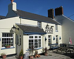 Horse and Jockey Inn, Twyn-Yr-Odyn, Cardiff. - geograph.org.uk - 372936.jpg