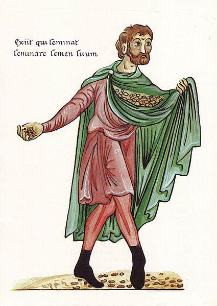 File:Hortus Deliciarum, Der Sämann.jpg