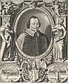Hortus Eystettensis, 1640 (BHL 45339 003) - dedication 2 (cropped - engraving).jpg