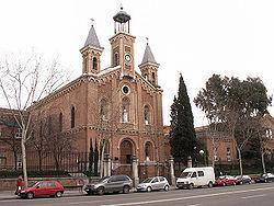 Hospital del Niño Jesús (Madrid) 01.jpg