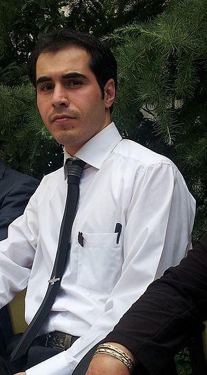 Hossein Ronaghi - Hossein Ronaghi