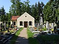 Hostivař, hřbitov, márnice.jpg