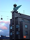 Hotel Astoria Copenhagen Reviews