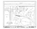 Hotel Del Coronado, 1500 Orange Avenue, Coronado, San Diego County, CA HABS CAL,37-CORO,1- (sheet 2 of 8).png