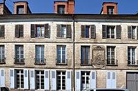 Hotel de la Galere a Fontainebleau DSC 0158.jpg