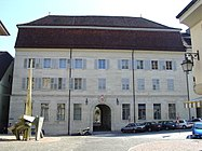 Jura cantonal archives