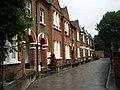 Houses in Church Walk - geograph.org.uk - 1599054.jpg