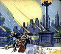 How The World Will End Popular Science Monthly, September 1939, p. 59 by B.G. Seielstad.jpg