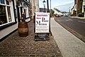 Howth Village (Ireland) - The Loft Pub ^ Restaurant - panoramio.jpg