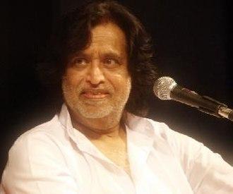 Hridaynath Mangeshkar - Image: Hridaynath Mangeshkar 2008