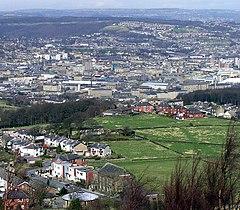 Huddersfield Removals