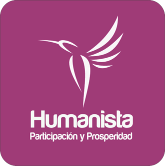Legislative Assembly of the Federal District - Image: Humanista Party (Mexico)