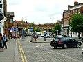 Hungerford - High Street - geograph.org.uk - 834404.jpg
