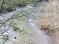 Hydraulic Ram site, Cunningham Watt Park, Stewarton, East Ayrshire, Scotland.jpg